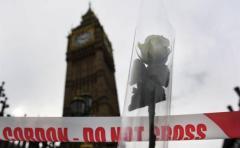 Gobierno uruguayo condena ataque contra el Parlamento británico