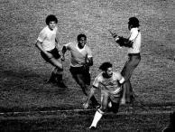 El día que Uruguay hizo correr a Brasil en Maracaná