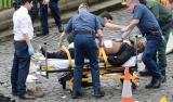 El terrorista de Londres se llamaba Khalid Masood y era británico