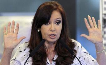 Cristina  Fernández va a juicio oral por la causa del dólar futuro