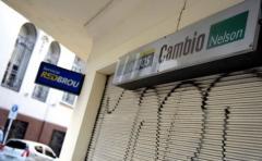 Cierran fronteras y levantan secreto bancario a personas vinculadas a Sanabria