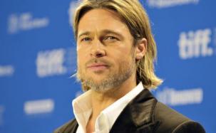 "Brad Pitt negocia su participación en ""Deadpool 2"""