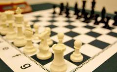 Jugar ajedrez ayuda a pensar estrategias empresariales
