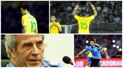 El show de Neymar