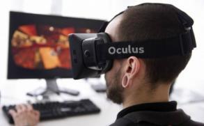 Â¿Es la realidad virtual el arte del futuro?