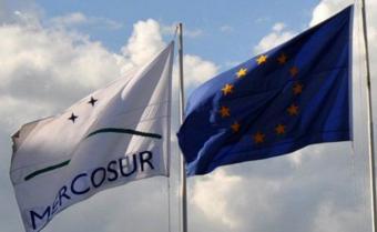 """Mercosur y UE logran """"avances significativos"""" en las negociaciones"""