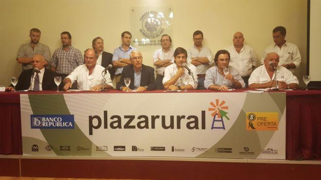 Plaza Rural: volumen y calidad en remate 178