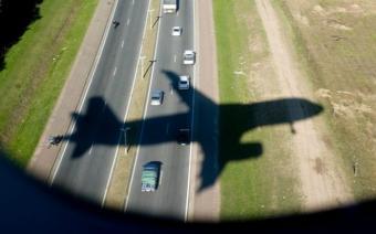 Mucha demanda de pasajes al exterior para semana de turismo