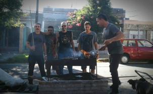 El Rock de fiesta: Vuelven los Pasados de Rosca