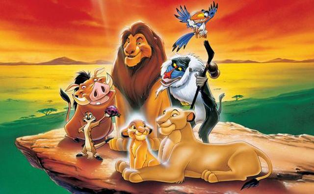 La historia del Rey León desde una perspectiva psicológica - Parte 2