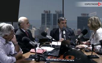 """Andreoli: estimular pequeñas empresas, """"debe en política del FA"""""""