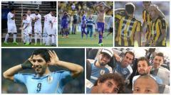 Peñarol empató, Nacional goleó y Uruguay espera...