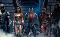 """""""Liga de la Justicia"""": revelan el tráiler sin Superman"""