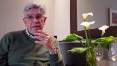 Entrevista central: Eduardo Lanza//El sommerlier Javier Guemberena//Recomendaciones de vinos.