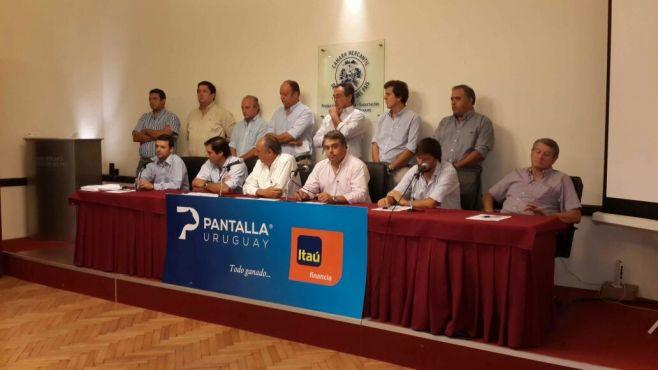 Pantalla Uruguay: jueves 30 y viernes 31 con ganados de calidad