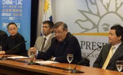 Uruguay rechazará Cláusula Democrática contra Venezuela
