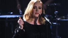Adele duda que vuelva a hacer un tour mundial