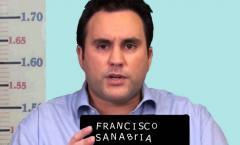 Sanabria será acusado por estafa, apropiación indebida y fraude concursal