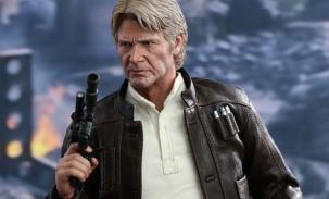 """""""Han Solo"""" no es el verdadero nombre del personaje"""