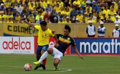 Colombia se acerca a Rusia