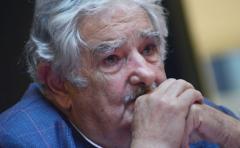 Mujica dice que Almagro está en la OEA por su influencia política