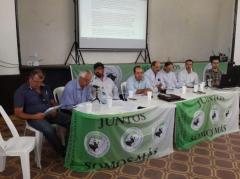 Wilson Cabrera volvió a la presidencia de ANPL