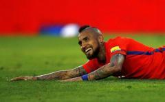 Chile ganó y dejó a Argentina en repechaje