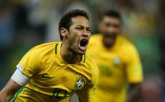 Brasil selló su pase al Mundial