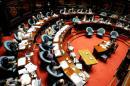 Comisión del Senado estudia prohibir colaboración de empresas en campañas electorales