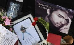 George Michael, enterrado en privado tres meses después de su muerte