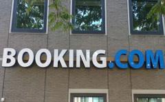 Turquía bloquea la web de reservas Booking.com