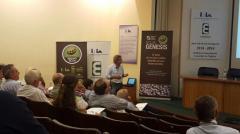 INIA y Grupo Soja presentaron materiales innovadores y eficientes