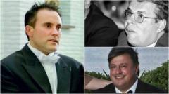Sanabria, Calvete, Ubilla a la cárcel, Capote libre por ahora