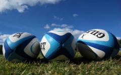 """Rugby: """"Se fue la 4ta."""""""