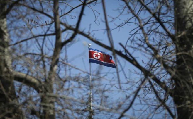 "EEUU a China: ""se agot贸 la paciencia ante Corea del Norte"""