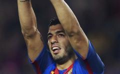 Con Suárez de arranque, hoy juega el Barcelona