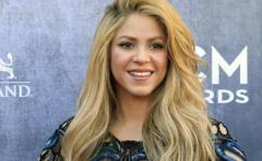 Shakira presume el talento deportivo de Sasha