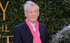 ¿Por qué Ian McKellen rechazó papel de Dumbledore?