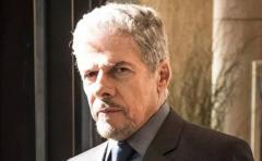 Suspenden a actor brasileño por acoso sexual