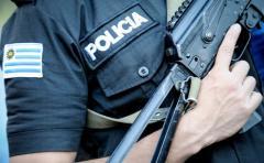 Policía fue procesado con prisión por abuso de autoridad
