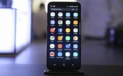 La china Huawei gana su primer caso contra Samsung por violación de patentes