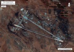 """Ataque de EEUU a Siria """"huele a montaje"""""""