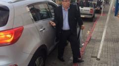 Capote: el BCU da razón al fiscal Morosoli