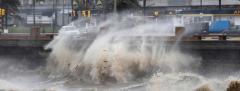 Dos desaparecidos y cientos de evacuados por lluvias