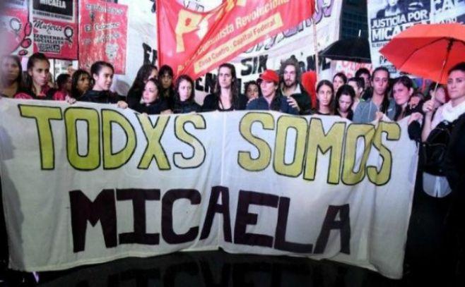 Gobierno argentino pide renuncia a juez que liberó a presunto homicida