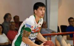 """Demian �lvarez: """"Cumplimos el primer objetivo"""""""