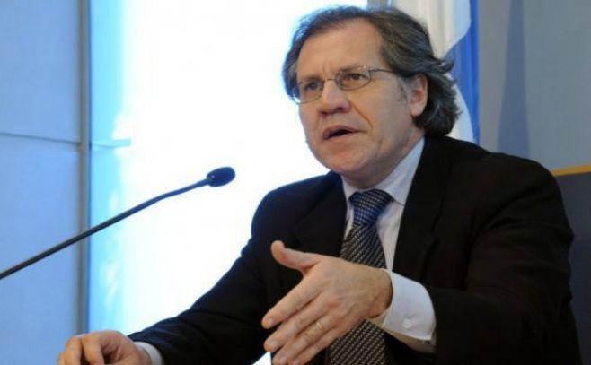 Almagro acudirá a encuentro masónico en Paraguay
