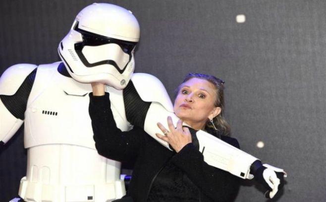 Rose: el nuevo personaje en 'Star Wars: The Last Jedi'