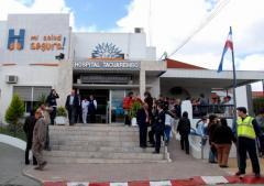 Trabajadores de ASSE defienden IMAE en Tacuarembó