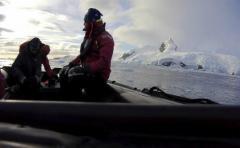 La Antártida, el Continente Blanco que un día fue verde
